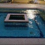 Jericho resort a febbraio