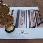 Photo de Monopol Hotel