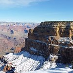 Grand Canyon Railway Foto