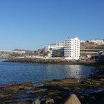 Sunwing  Arguineguin Seafront