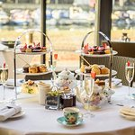 Afternoon Tea at The River Grille