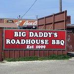 Big Daddy's signage