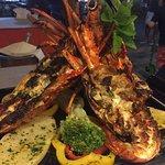 Foto de Donana Restaurante