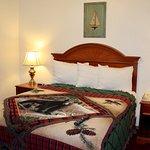 Juneau Hotel Foto