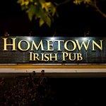 Hometown Irish Pub Manizales