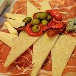 Espana Tapas Bar