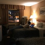 Photo of Days Inn & Suites Plattsburgh