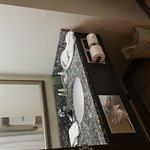 Holiday Inn Express Seattle City Center Foto