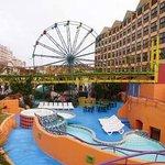 Photo de Festival Plaza Hotel