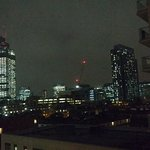 City View - London by Night