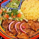 Costa Azul Mexican Restaurant Foto