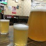 Foto de Qingdao Beer Museum