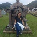Tao Yuanming Monument