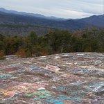 Bald Rock Heritage Preserve