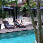 Le Grande Bali Foto