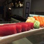 H2O Sushi Bar의 사진