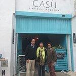 Foto de Hostal Casu Cacique Sugamuxi