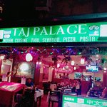 Taj Palace Indian Restaurantの写真
