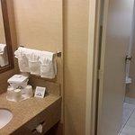 ภาพถ่ายของ Comfort Inn & Suites