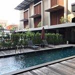 Photo de Siam Swana Hotel