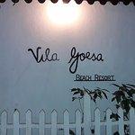 Foto de Vila Goesa Beach Resort