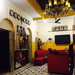 Shivakashi Guest House Foto