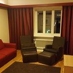 Photo de Original Sokos Hotel Vaakuna Pori