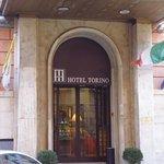 Photo de Hotel Torino