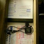 Foto de Daiwa Roynet Hotel Yokohama Koen