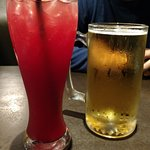 Ruby Relaxer & beer