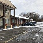 Foto di Motel 6 Ilion, NY