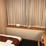 Foto de Yamagata Eki Nishiguchi Washington Hotel