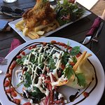 Photo of The Penguin Cafe & Bar Pohara