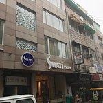 Foto di Hotel Swati