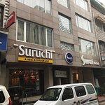 Hotel Swati Foto