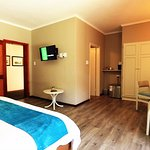 The Wilderness Hotel Foto