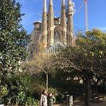 Castro Exclusive Residences & Spa Sagrada Familia Foto
