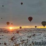 Photo de Cappadocia Voyager Balloons
