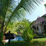 Foto de T-Villa Resort