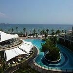 Foto de Paloma Pasha Resort