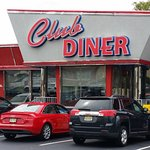The Club Diner