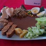 Foto van Bali Pub Bar and Restaurant