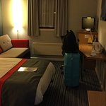 Photo de Holiday Inn Express Perth