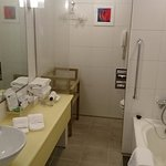 Haneda Excel Hotel Tokyu Foto