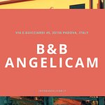 Photo of B&B Angelicam