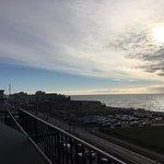 View towards Brighton and I360