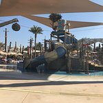 Photo de Yas Waterworld Abu Dhabi