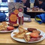 Photo de Alans Causeway Cafe
