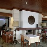 Foto de Hotel Estalagem da Pateira