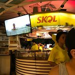 Fotografia de Praia Skol